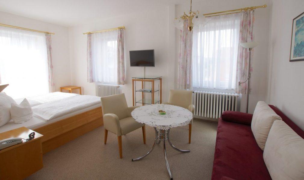 Zimmer Villa Spahn Bad Kissingen